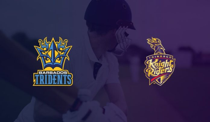 Match Prediction For Trinbago Knight Riders Vs Barbados Tridents 28th Match | Caribbean Premier League 2019 | CPL 2019 | TKR Vs JT