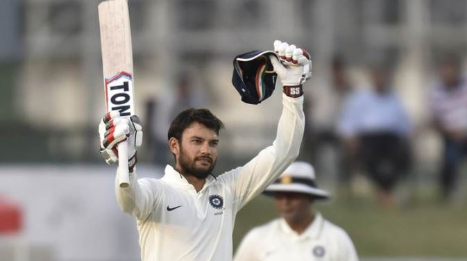 Sheldon Jackson Hammered A Fan For His Senseless tweet