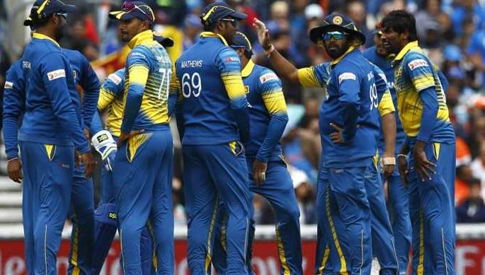 Ten Sri Lankan Players Were Pulled Out Of The Pakistan Tour