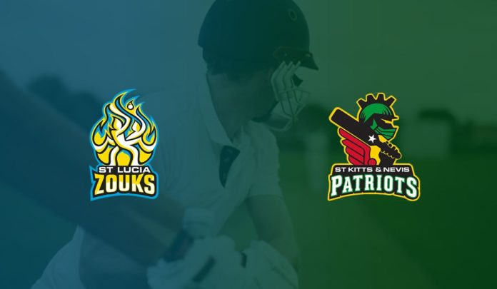 Match Prediction For St Lucia Zouks vs St Kitts and Nevis Patriots 21st Match | Caribbean Premier League 2019 | CPL 2019 | STZ vs SNP