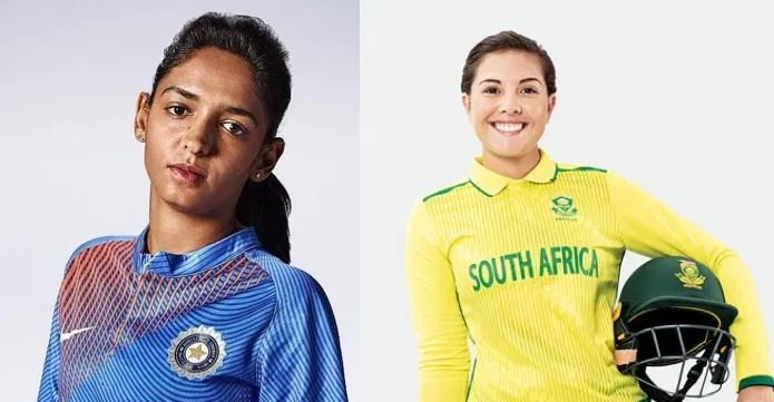 India Women Vs South Africa Women 2nd T20 Live Cricket Score