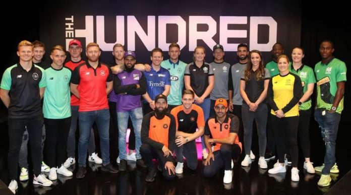 The Hundred Draft Players: All Teams And Their Full Squads