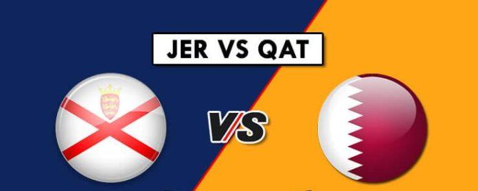 Match Prediction For Qatar vs Jersey – 1st T20 | JERSEY TOUR OF QATAR 2019 | QAT vs JER