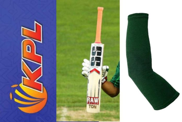 Signals Used By The KPL Players For Spot Fixing - 'Change Of Bat And Lifting Of The sleeves'