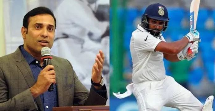 Rohit Showed Consistency To Stick To Game-Plan Against South Africa: VVS Laxman