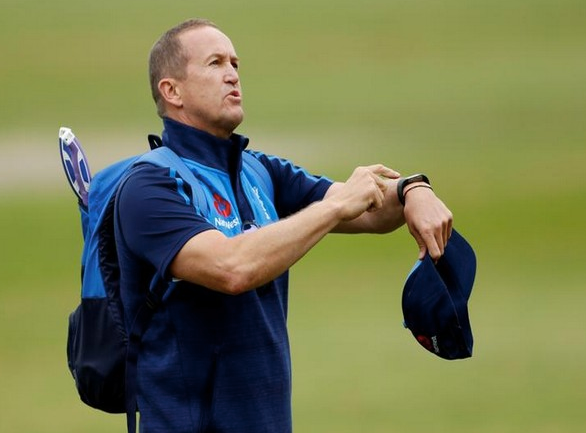 Andy Flower Broke Out His Bond With England cricket