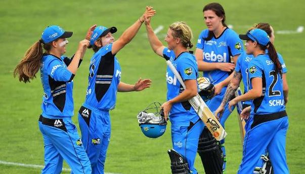 Adelaide Strikers vs Perth Scorchers 1st Semi Final Fantasy Picks | Womens Big Bash League 2019 | WBBL 2019 | ADSW vs PRSW | Playing XI, Pitch Report & Fantasy Pick