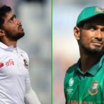 BCB Announce Their New T20I And Test Captains
