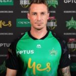 BBL 2019 - Dale Steyn To Play For Melbourne Stars