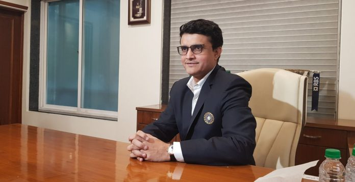 Harder Being A Player Than Wearing The Cap Of President-Sourav Ganguly