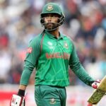 Tamim Iqbal Withdraws From The India Tour