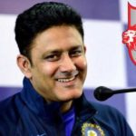 IPL 2020 - Anil Kumble Appointed As The Head Coach Of Kings XI Punjab