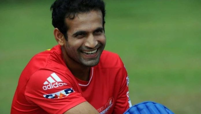 Happy Birthday Irfan Pathan – One of India's Most Promising All Rounders Who Ran Out Of Luck