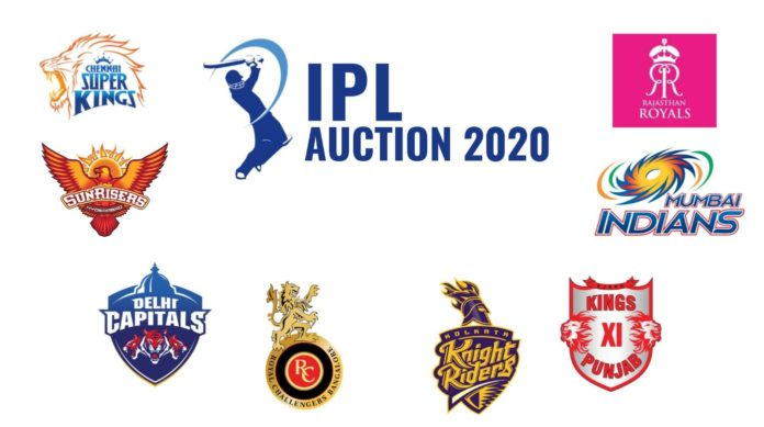 IPL 2020 Auction Date - What Is The Amount Of Money Left With Each IPL Franchise?