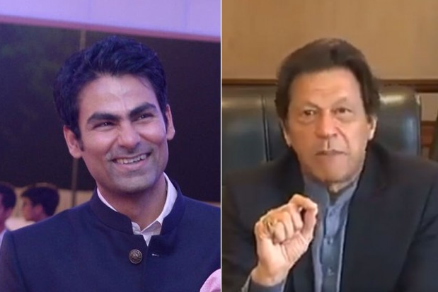 Kaif slams Imran Khan