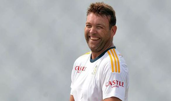 Happy Birthday Jacques Kallis - One Of World's Best All-Rounders Of All Time