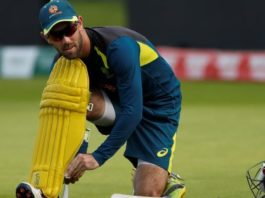 Mental Health Difficulties Make Maxwell Take indefinite Break From Cricket