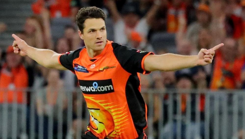 Nathan Coulter-Nile (Perth Scorchers)