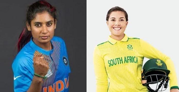 India Women Vs South Africa Women 3rd Odi Live Cricket