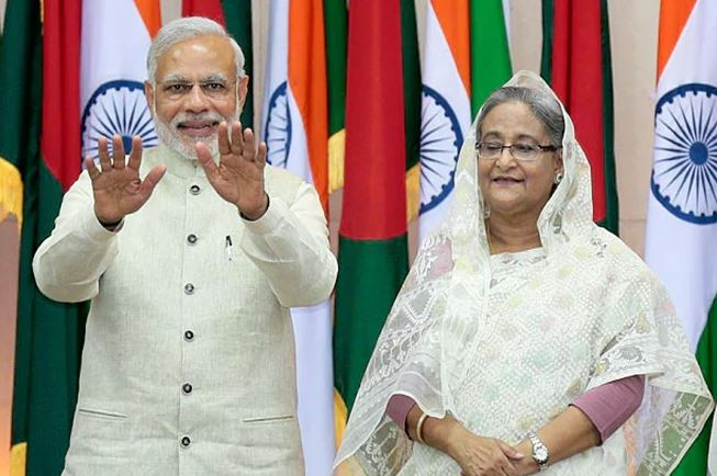 PM Modi, Sheikh Hasina Invited To Witness India-Bangladesh Test In Kolkata