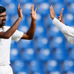 R Ashwin Becomes The 3rd Indian Bowler To Bag 250 Tests Wickets At Home