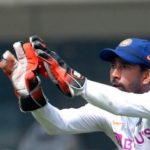 Wriddhiman Saha Willing To Share His Experience Of Playing With Pink Ball With Indian Teammates