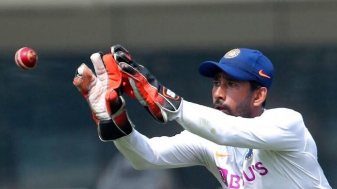 Wriddhiman Saha Gives Clear Answer On Priorities In Times Of Coronavirus
