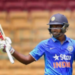 Fans Fires On BCCI For Sanju Samson