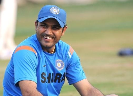 Happy Birthday Virender Sehwag – One Of The Most Explosive Opening Batsmen Of All Time