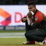 ICC Bans Shakib Al Hasan From All Formats of Cricket