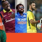 IPL 2020 - 5 Players Who Can Replace Shakib In SRH