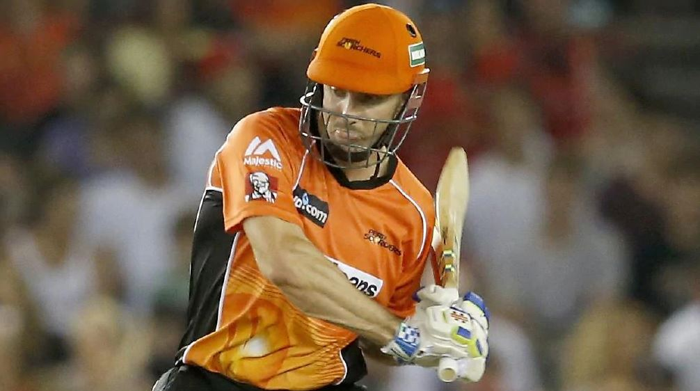 Shaun Marsh (Perth Scorchers)