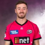 BBL 2019 - James Vince Re-Signs With Sydney Sixers
