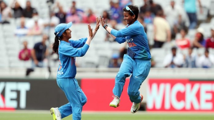 Dream11 Prediction For India Women Vs West Indies Women Warm-Up Match