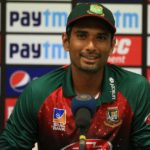 Mahmudullah Criticizes Seniors For Defeat Against India In T20I match In Nagpur