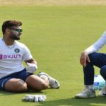 India Vs Bangladesh : Rishabh Pant And Shubman Gill Released From The Test Squad