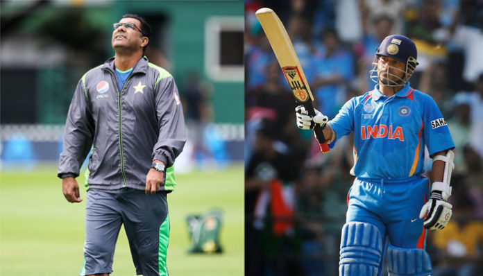 November 15,1989: India's Sachin Tendulkar and Pakistan's Waqar Younis made their international debuts in the same match