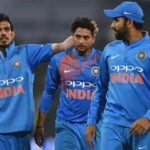 Rohit Sharma praises Chahal - 'He has done extremely well for us.'