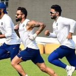 Virat Kohli reveals the name of teammates who are 'impossible to outrun' during conditioning drill