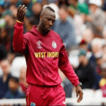 IND vs WI 2019 Series: Andre Russell Not Considered For T20I And ODI series Against India