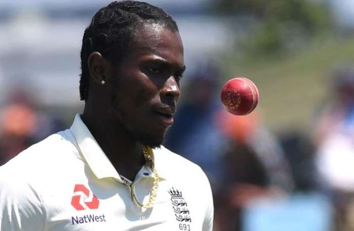 England Cricketer Complained Of Being Racially Abused During The First Test
