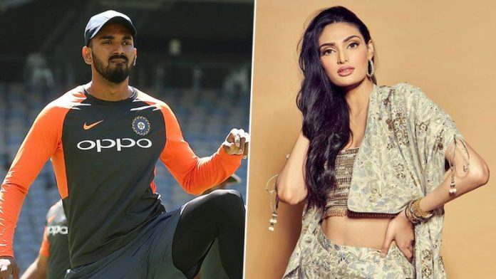 Eventually, Athiya Shetty Confirms Rumors About Her Relationship With KL Rahul