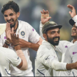 INDIA VS BANGLADESH 2nd TEST MATCH:Team India Win Against Bangladesh In The Historic Day-Night Test