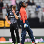 Sam Billing imitates MS Dhoni Like Run-Out Against Ross Taylor In Eden Park