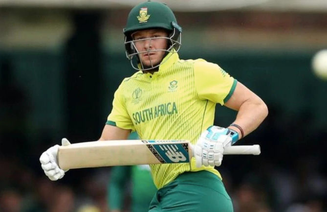 David Miller Signs With Hobart Hurricanes In BBL 2019 - 20