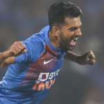 Deepak Chahar Becomes First Indian Player To Register Hat-Trick in India-Bangladesh T20I Match