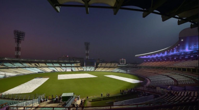 The Pink Test : Eden Gardens Is The Best Suited Venue For Pink Ball Test