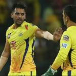 MS Dhoni's Inputs Helped Deepak Chahar Bowl Better