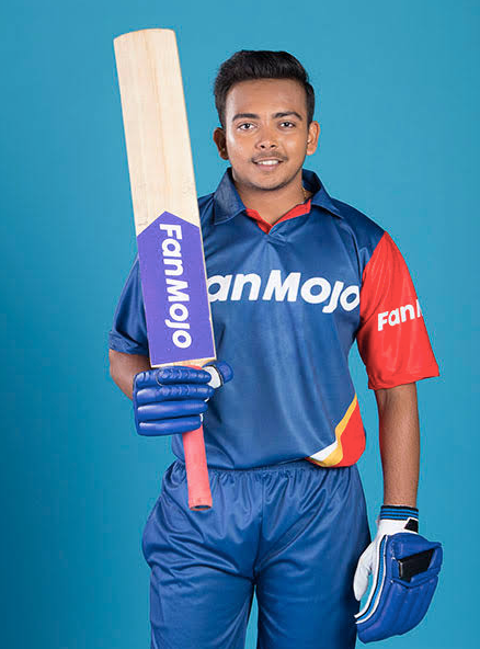 My Focus Is On Scoring Runs, Rest Depend On Slectors: Prithvi Shaw On Comeback of India