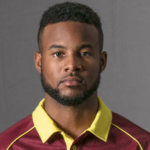 Unchanged Afghanistan Bat In Series; Decide To Replace Injured Denesh Ramdin With Shai Hope